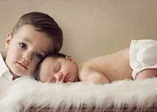 为什么要生两个孩子?这是我